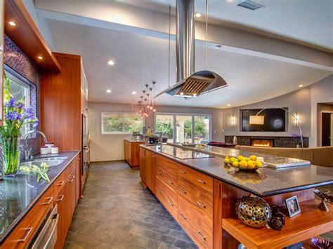 long island  contemporary open floor plan kitchen hgtv