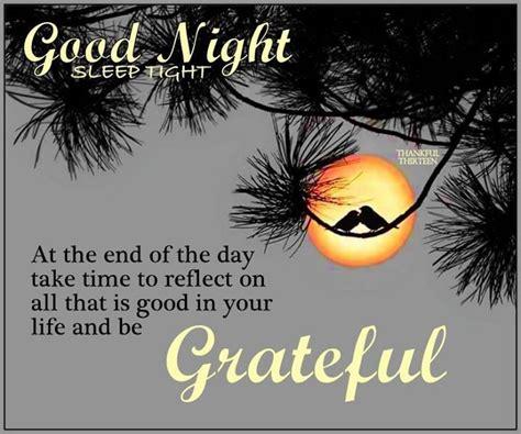 good night sleep tight  grateful pictures