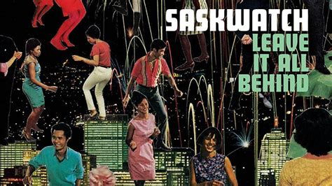 Saskwatch, Tim Rogers And More