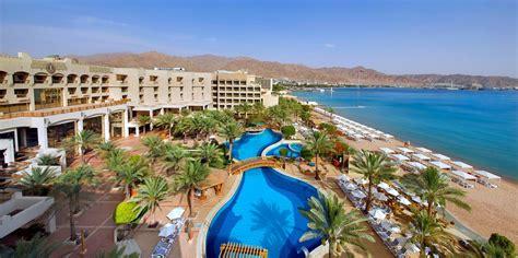 Aqaba Hotels: InterContinental Aqaba (Resort Aqaba) Hotel ...
