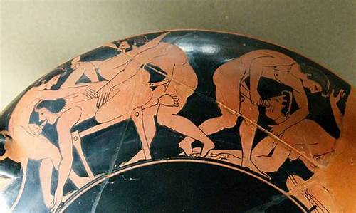 The Walls Are Painted In Black #History #Of #Erotic #Depictions