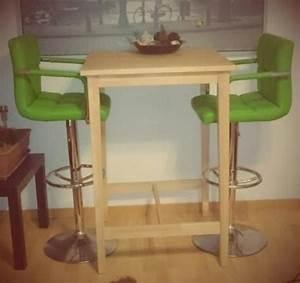 Bartisch Mit Stühlen Günstig : bartisch neu und gebraucht kaufen bei ~ Markanthonyermac.com Haus und Dekorationen