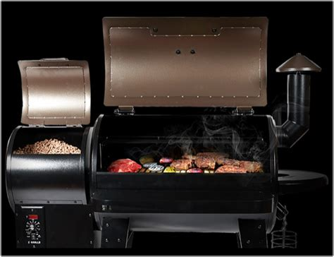 grills grill smoker pig pellet wood manual recipes roaster website ice chest receive user