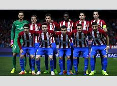Atletico Madrid Unable to Sign Players Until 2018 After