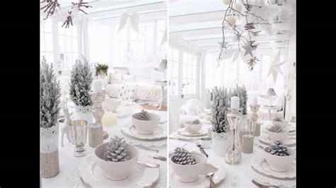ideas  christmas winter wonderland decorations youtube