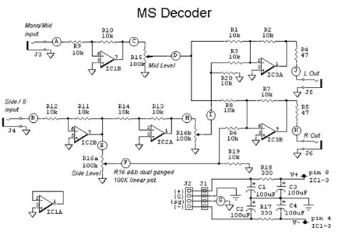 Paia How Stereo Decoder Works