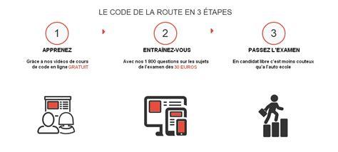cours de code de la route 2016 cours de code gratuit et entrainement avec des qcm