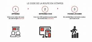 Comment Passer Le Code De La Route : cours de code gratuit et entrainement avec des qcm ~ Medecine-chirurgie-esthetiques.com Avis de Voitures