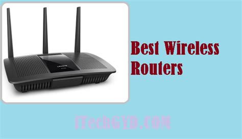 best wireless routers 2019 i tech gyd