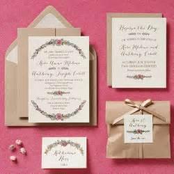 wedding invitations diy simple creative diy wedding invitations ipunya