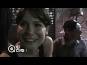 Nicole Minetti a Como con Club Dogo (Gué Pequeno) - YouTube