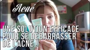 Se Débarrasser Des Guepes Maçonnes : se d barrasser de l 39 acn d finitivement youtube ~ Carolinahurricanesstore.com Idées de Décoration