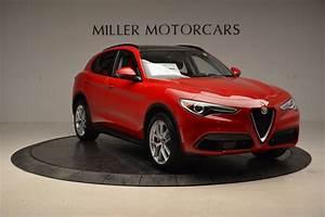Alfa Romeo Q4 : new 2018 alfa romeo stelvio sport q4 westport ct ~ Gottalentnigeria.com Avis de Voitures