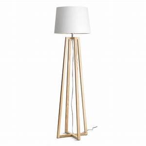 drew floor lamp With wooden floor lamp sydney
