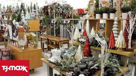 christmas   tj maxx christmas shopping ornaments