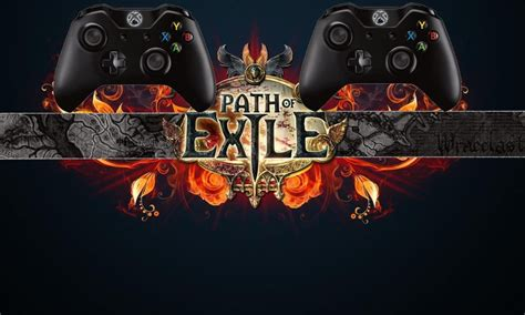 path  exile xbox torrents games
