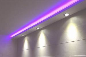 Led Beleuchtung : indirekte beleuchtung decke stuck hause dekoration ideen ~ Orissabook.com Haus und Dekorationen
