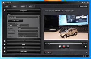 How To Use DSLR Camera As A Webcam Sparkosoft