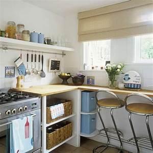 Kitchenette Pour Bureau : am nagement comment optimiser l 39 espace d 39 une petite ~ Premium-room.com Idées de Décoration