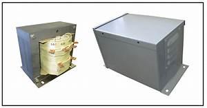 Single Phase Multi Tap Transformer  2 0 Kva  P  N 19190n