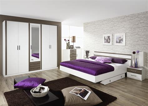 am 233 nagement chambre contemporaine