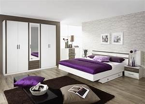 Idee De Deco Pour Chambre : decor pour chambre adulte ~ Melissatoandfro.com Idées de Décoration