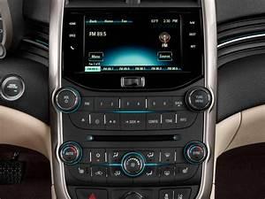 Image: 2015 Chevrolet Malibu 4-door Sedan LTZ w/1LZ Audio