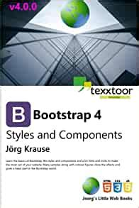 bootstrap  styles  components full color edition