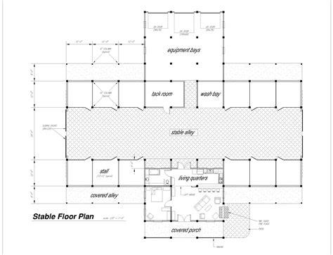 Barn Floor Plan Designer