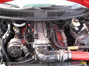 1996 Pontiac Firebird Formula Coupe 5 7 Liter Ohv 16
