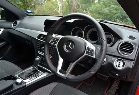 mercedes benz  sport  review carsguide