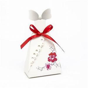 Mariage Cadeau Invité : boite cadeau invit mariage femme ~ Melissatoandfro.com Idées de Décoration