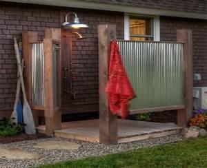 Gartendusche Von Unten : sichtschutz gartendusche mit dach gartenhaus bauen sichtschutz gartendusche mit dach new ~ Sanjose-hotels-ca.com Haus und Dekorationen
