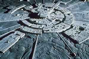 Space 1999 Catacombs- Moonbase Alpha