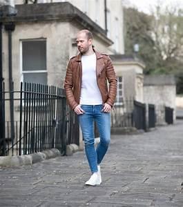 Mens-Fashion-Blogger-Bodaskins-Antique-Brown-Leather-Biker ...