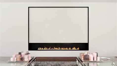 Fabulously Minimalist Fireplaces by Minimalist Designed Fireplaces