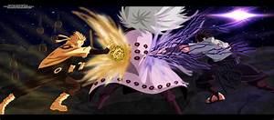 *Naruto Sasuke v/s Madara* - Naruto Shippuuden Photo ...