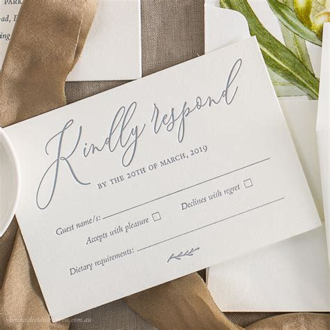 Maybe you would like to learn more about one of these? Types of Response Cards for your Wedding Invitations   An explanation of the styles of cards ...