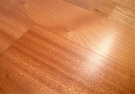 Owens Flooring Sapele Select Factory Finished Engineered