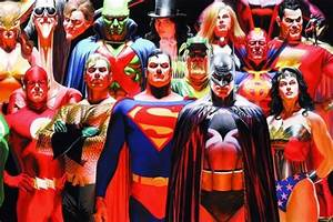 10, Worst, Ever, Members, Of, The, Justice, League
