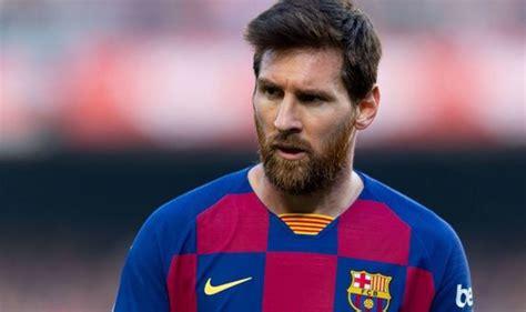Man City prepare Lionel Messi January raid to inflict ...