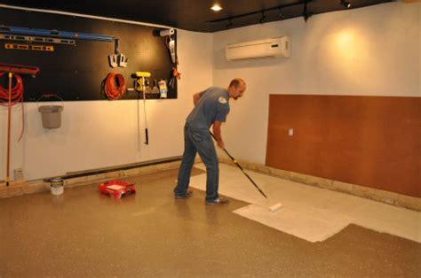 paint  epoxy concrete floor coating quikrete