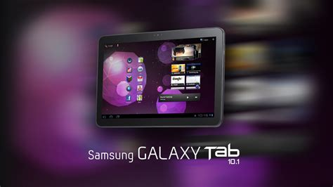 Samsung Galaxy Tab Fond D'écran Hd