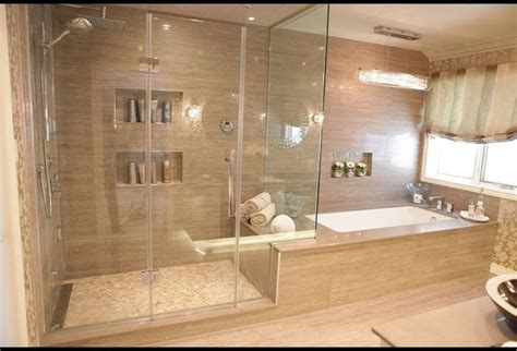 Spa Tubs For Small Bathrooms by Small Bathroom Idea 1 2 Bath Idea This Would Be