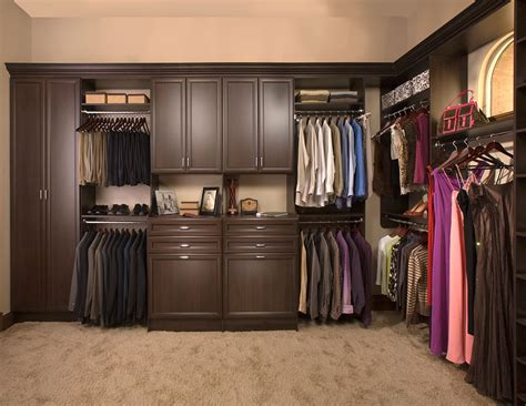 custom closet installation in nashville tn classic