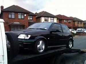 Ford Fiesta Rs Turbo : ford fiesta rs turbo replica with rs2000 engine in benfleet essex gumtree ~ Medecine-chirurgie-esthetiques.com Avis de Voitures