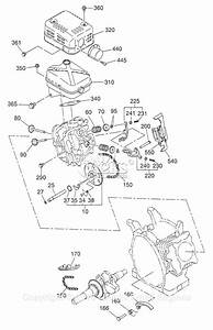 Robin  Subaru Ex21 Parts Diagram For Intake  Exhaust