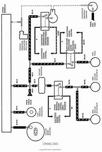 I Need Vacuum Line Diagrams For The Ford Windstar 95
