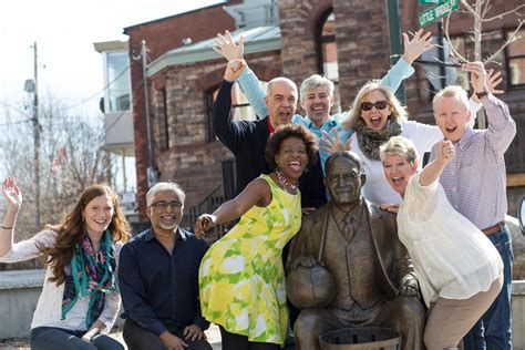 downtown meets uptown guided food almonte lanark county