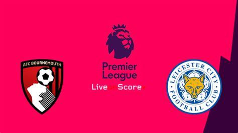 Leicester City Stream Live